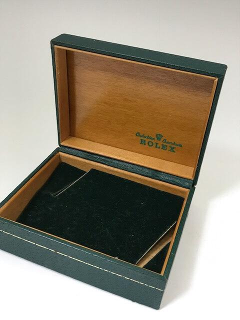 new styles ba2c7 3c744 ロレックスの箱を買取。出張!神奈川県藤沢市。キニナル査定額は ...